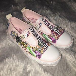Ed Hardy | Girls Candyland Shoes